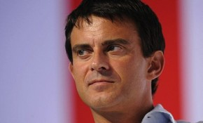 Nomination de Manuel VALLS comme Premier Ministre de la France