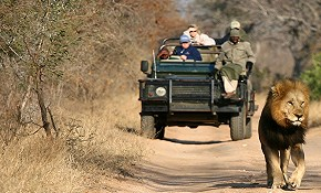 Travel Central African Republic